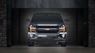 Chevy Gears 500 Silverado Models With eAssist Function