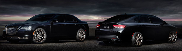 Chrysler 200S and 300S Alloy Editions are Inspired by Detroit's Local Artisans [Detailed Review]