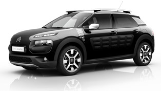 Citroën Is To Unveil C4 Cactus Special Edition At Geneva Show. What Should We Expect?