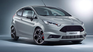 2016 Ford Fiesta ST200: More Agile and Versatile Than Ever