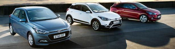 2016 Hyundai i20 Comes With More Confidence Than Ever