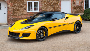 Evora 410: What Makes it Better Than the Predecessor?