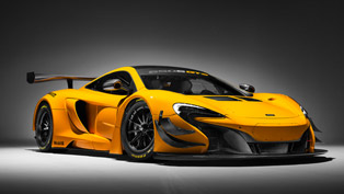 mclaren announces plans and details ahead of geneva motor show