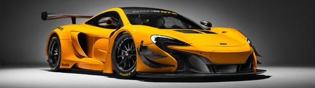 McLaren Announces Plans and Details Ahead of Geneva Motor Show