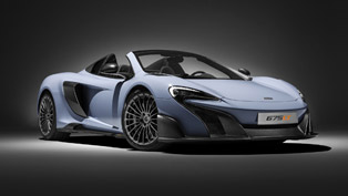 mso to showcase carbon fiber tribute to p1 and limited 675lt spider in geneva