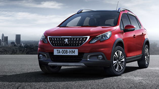 2016 Peugeot 2008: Is it That Compact and That Functional?
