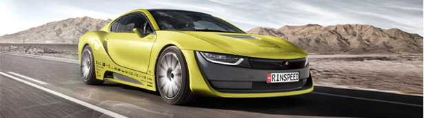 Rinspeed Is To Unveil Ʃtos Concept at Geneva Motor Show