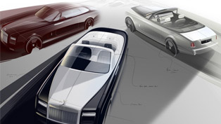 rolls-royce stops production of phantom lineup. is this the end or is it the beginning of a legend?