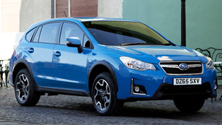 2016 Subaru XV And a Fresh Fairytale of Stylish Facelift