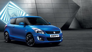 2016 suzuki swift sz-l special edition is here!
