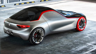 2016 vauxhall gt concept's interior showcased before global debut