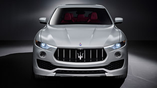 maserati levante finally unveiled ahead of geneva premiere