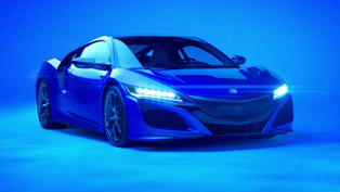 2017 acura nsx makes it official in america with hot super bowl spot! [w/videos]