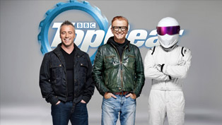 Meet the New Co-Host of Top Gear: Matt LeBlanc [w/videos]