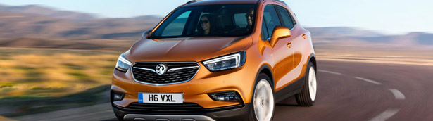 Vauxhall to Show Impressive Lineup in Geneva