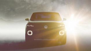 volkswagen teases suv concept ahead of geneva premiere