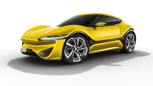 nanoFlowcell QUANTiNO is Low-Voltage and Production Ready. Debuts in Geneva