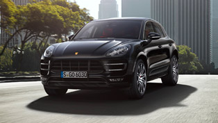 Porsche Macan to Enjoy North American Debut Alongside the 911 R and 718 Boxster