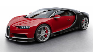 Bugatti Chiron Colorizer Launched. Here Are The Individualization Options  It Offers O