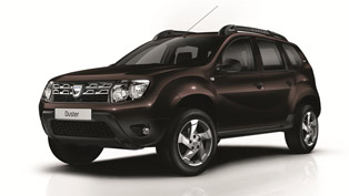Dacia Showcases Limited-Run Models at the Geneva Show