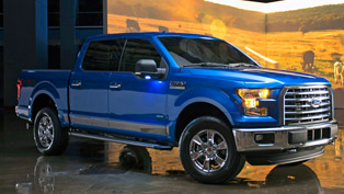 the limited ford f-150 mvp edition comes to honor kansas city's world championship!
