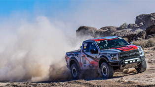2016 ford f-150 raptor receives tons of goodies