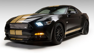 "What Happens When Ford Shelby Mustang GT Becomes a ""Rent-A-Car""? The Result: Magnificent!"