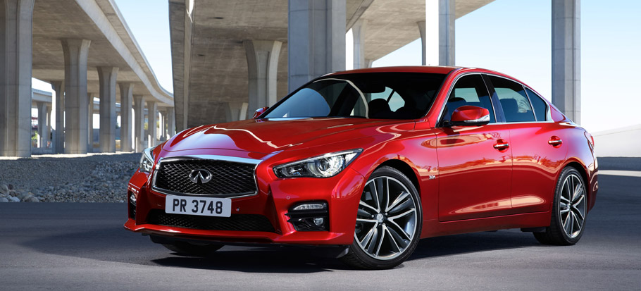 Q60 Sports Coupe