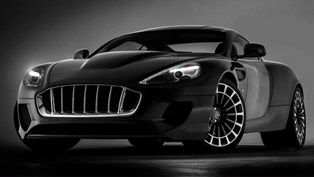 Kahn's Vengeance Launched in Geneva! Mixes Classic Design with Modern Engineering