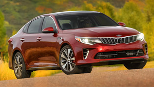 2016 Kia Optima Continues To Prove Itself Worthy. Here is Why