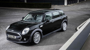 The New Mini One D Clubman: What to Expect?