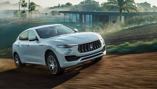 maserati at geneva show: what did the team offer to the audience?