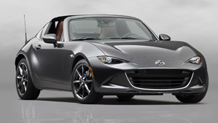is mazda mx-5 rf the convertible we have been waiting for?