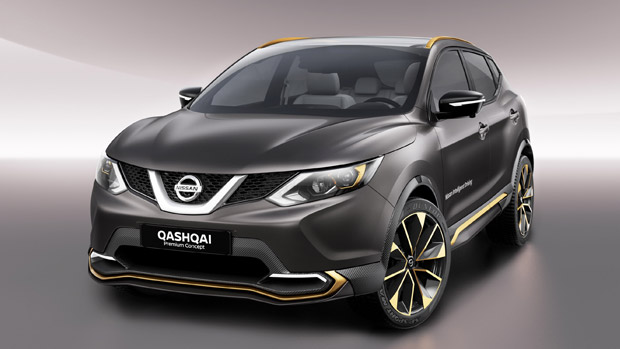 Nissan Previews the Future of Mobility in Geneva with a Trio of Concepts