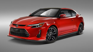 Story Is Not Over Yet. Scion Reveals One Last Beauty