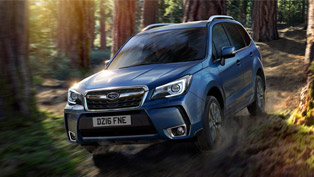 Facelift Done Right: 2016 Subaru Forester Strikes Again!