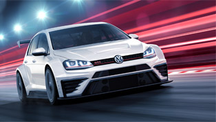 2016 Volkswagen Golf GTI TCI: Brand's Most Powerful GTI So Far