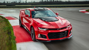 2017 camaro zl1: chevy's response to track's new challenges
