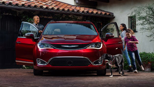 This is Why 2017 Chrysler Pacifica has Earned the Best Highway Fuel-Economy Rating