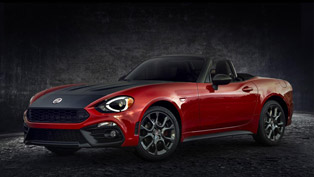 2017 Fiat 124 Spider Elaborazione Abarth: What to Expect?
