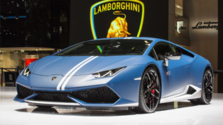 lamborghini makes tribute to aviation with huracan lp 610-4 avio [w/video]