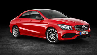 Mercedes To Release 2017 CLA: What to Expect?