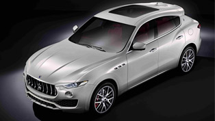 maserati levante to be unveiled to north american audience