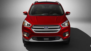 Ford Escape Offers Clearer Winter Vision with the Windshield Wiper De-Icer [w/video]