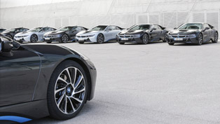 supercar hybrid technology found in porsche 918 and bmw i8 to be available to mass market