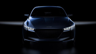 Genesis New York Concept Teased Ahead of Official Premiere [w/video]