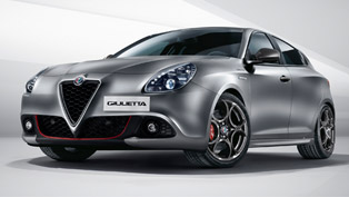 2016 alfa romeo giulietta offers refined performance and sexy looks