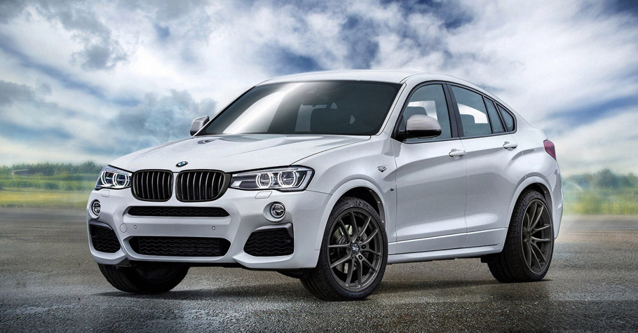 Alpha-N Performance BMW X5