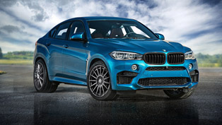 Alpha-N Performance Boosts the BMW X Range
