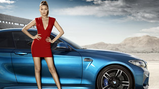Eyes of Gigi: BMW's Challenge for Fans and Enthusiasts [w/video]